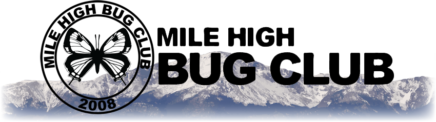 Mile High Bug Club Forum - Powered by vBulletin